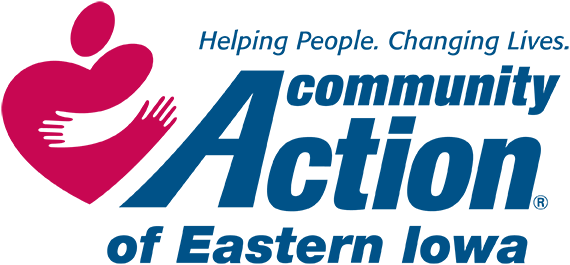 Community Action of Eastern Iowa logo