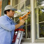 Weatherization of Homes