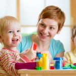 Finding Child Care