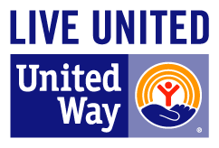 Live United. United Way Logo