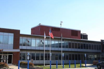 Clinton County Administration Building